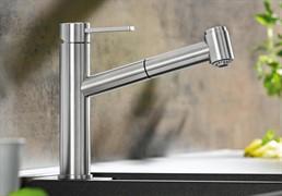 Blanco AMBIS-S нержавеющая сталь
