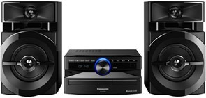 Panasonic SC-UX100EE-K