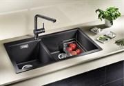 Blanco Корзина для посуды с держателем нерж. сталь 360х160 мм