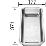 Многофункциональный коландер Blanco 226189