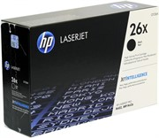 Картридж HP 26X черный [cf226x]