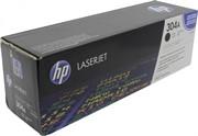 528722 Картридж HP 304A черный [cc530a]